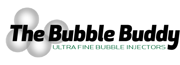 The Bubble Buddy